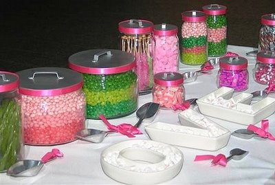 candy buffet5